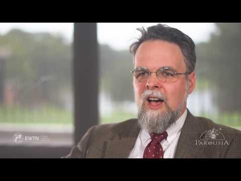 Dr Peter Kwasniewski - My Encounter - Byzantine Divine Liturgy