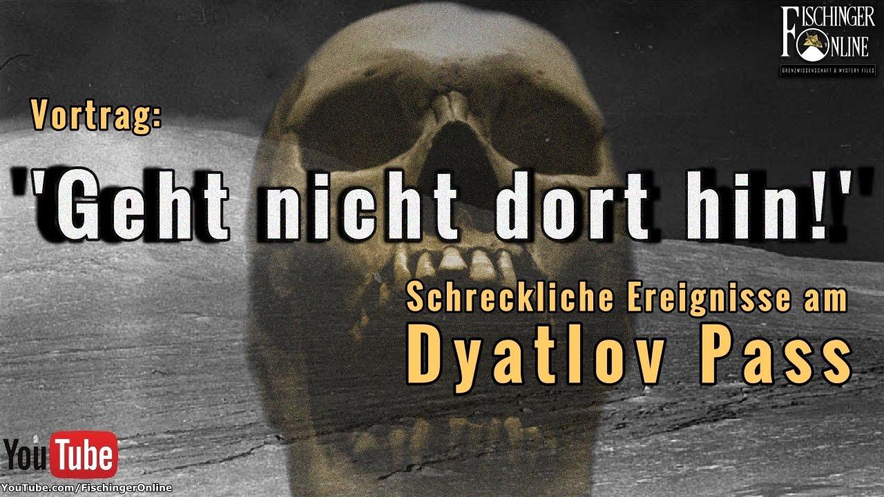 Download Geht nicht dort hin! Schreckliche Ereignisse am Dyatlov Pass 1959 (Vortrag 2017)