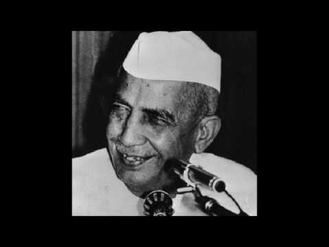 Independence Day Address of PM Chaudhary Charan Singh at Red Fort,Delhi on 15/8/1979