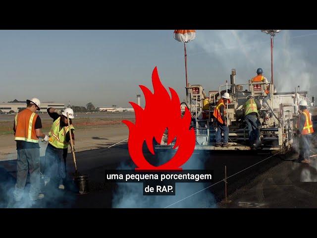 HALIK SOUP for Reclaimed Asphalt Pavement Recycling (legendado PT-BR)