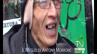 In-Esclusiva-a-Telenostra-l-ultima-Raccolta-di-Successi-di-Antony-Morrons