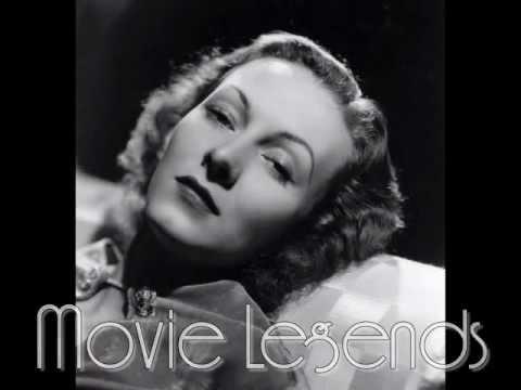 Movie Legends  Karen Morley