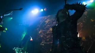 Cradle of Filth - Cruelty Brought Thee Orchids live in Stockholm 2002