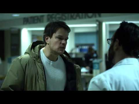 Contagion - Trailer - YouTube