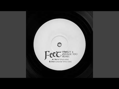 Feet (Parrot And Cocker Too Remix) (Vocal) mp3