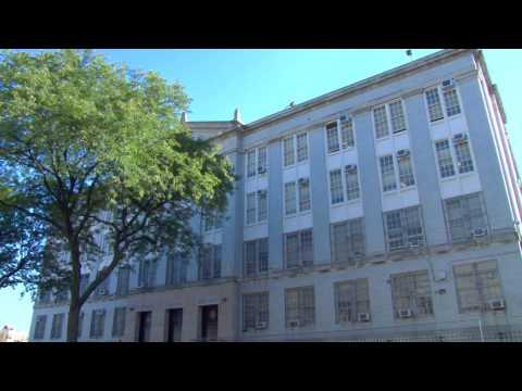 Bronx High School for Medicine science