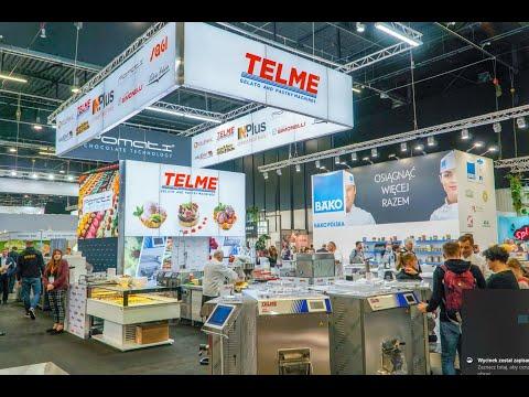 Stoisko Inplus Expo