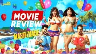 Mastizaade | movie review | anupama chopra
