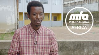 Journey to Ahmadiyyat | Mr. Michel Ibrahim Kargbo