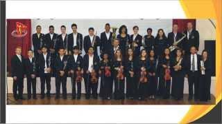 AMEART - 3ª Mostra Musical AMEART e Banda Municipal Dr. Nestor A. Mantese