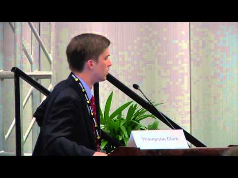 Thompson Clark - Fractional Reserve Banking, Deposit Insurance, and Bitcoin - Bitcoin 2013