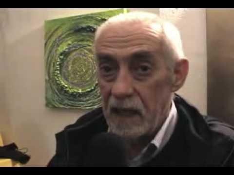 SymposiumArte - Breve Storia dell'Assenzio - Marcello Barberis della Velier di Genova