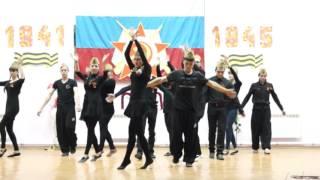 Танец под песню Кукушка 9 Мая