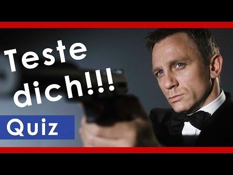 Wieviel James Bond Filme Gibt Es