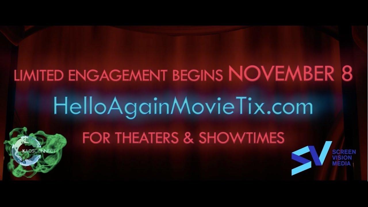 Hello Again Trailer