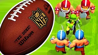 ARE YOU READY FOR SOME FOOTBALL?! - Clash Royale
