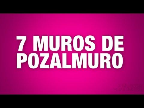 3ª Edición - 7 Muros de Pozalmuro