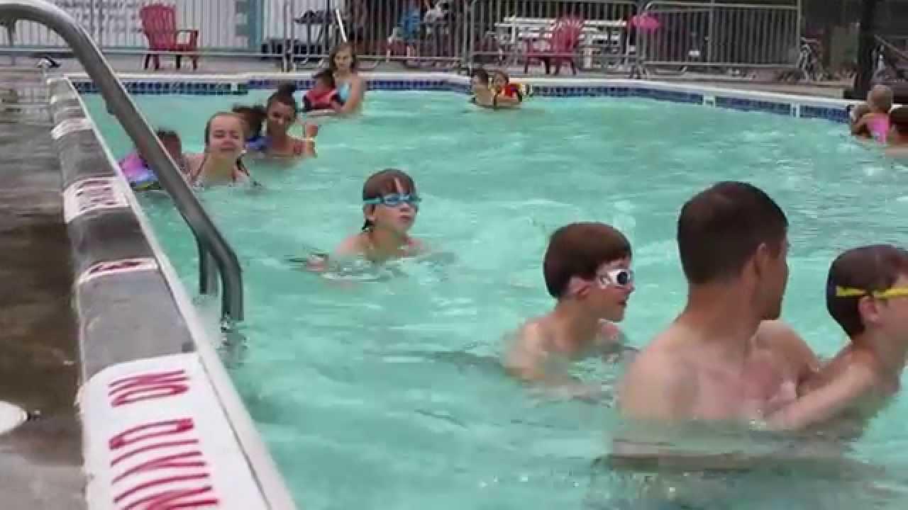 Youtube The Beach Boys Summer Time