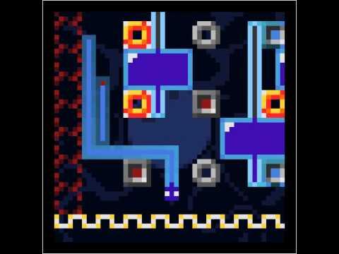 Coil - level 16 + ending