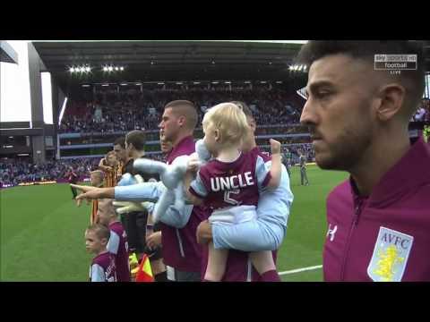 Aston Villa vs Hull City | Full Match | HD | 05/08/17