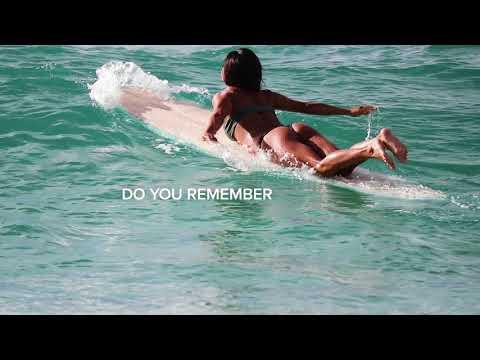 Kimié Miner - Sea of Love (Official Lyric Video)