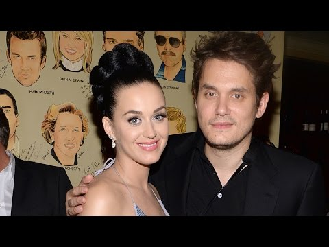 John Mayer Reveals His New Music Is About Ex Katy Perry: 'Who Else Would I Be Thinking About?'