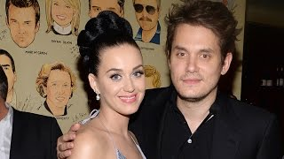 John Mayer Reveals His New Music Is About Ex Katy Perry: