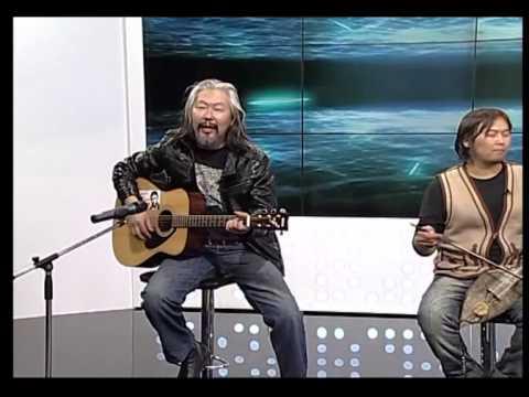 Слушать песню Ят-Ха и Кувезин (Иван-Кайф) - Татаро-монголы