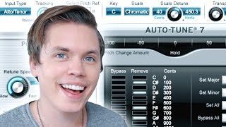 Can YOU hear AutoTune? (Quiz)