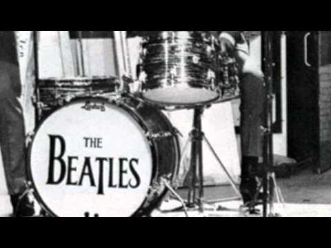 Ringo Starr's Drum Kit