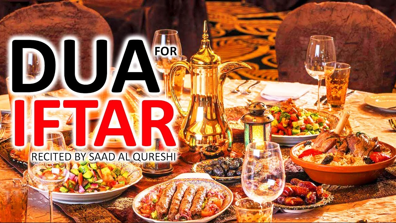 Ramadan Fasting Dua (Sehri Iftari Prayer) in Arabic, Urdu, English 2019