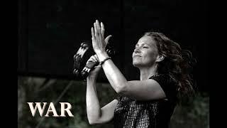 Joan Osborne - War