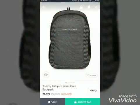 Best Bags For College Student 2019.