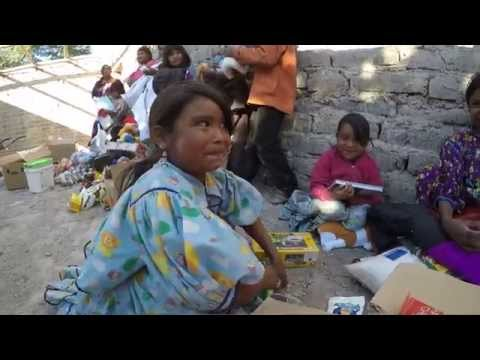 Mission Trip Mexico 2015 UPC Youth