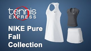 NIKE Womens Pure Fall Collection 2016 | Tennis Express