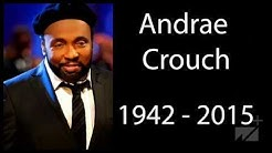 Jesus Is The Answer For The World Today - Andrae` Crouch (Song & Lyrics)