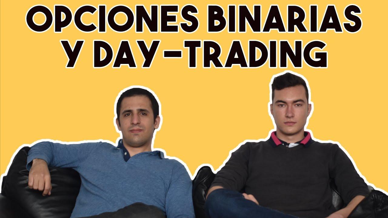 Ganar dinero con opciones binarias