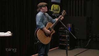 Martin Sexton - For What It's Worth (Bing Lounge)