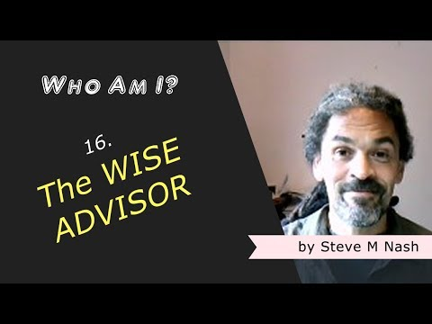 """""""The Wise Advisor"""" - Who Am I? #16 (1st Video)"""