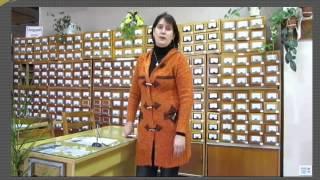Экскурсия по библиотеке им. М. Горького (Краматорск).wmv