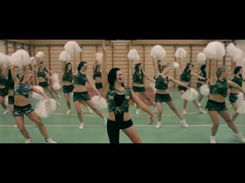 Cheerleading Dance Team