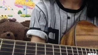 Đã quên rồi guitar cover by Hường Kẹo