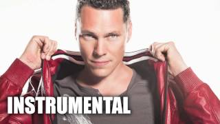 Tiesto - Wasted ft. Matthew Koma (Instrumental & Lyrics)