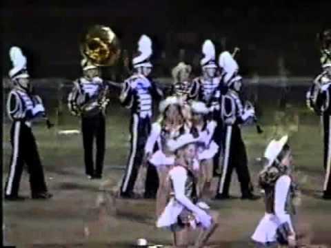 Palos Verdes Peninsula High School Band 1992