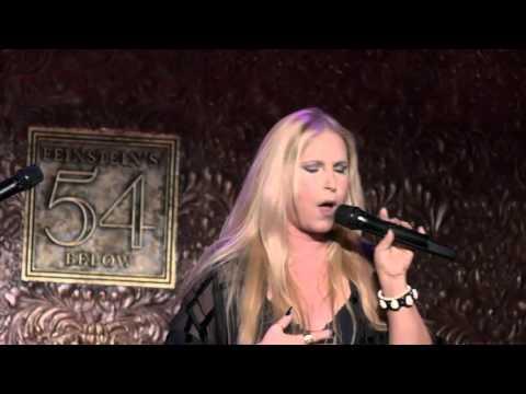 Karine Hannah Sings Steinman - Paradise Found