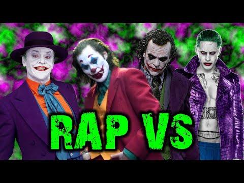 JOKERS Vs JOKERS RAP 2019 HLBeast Ft. Ddraig Music, JK10 Music & FB77 Rap | Prod. By Shot Records