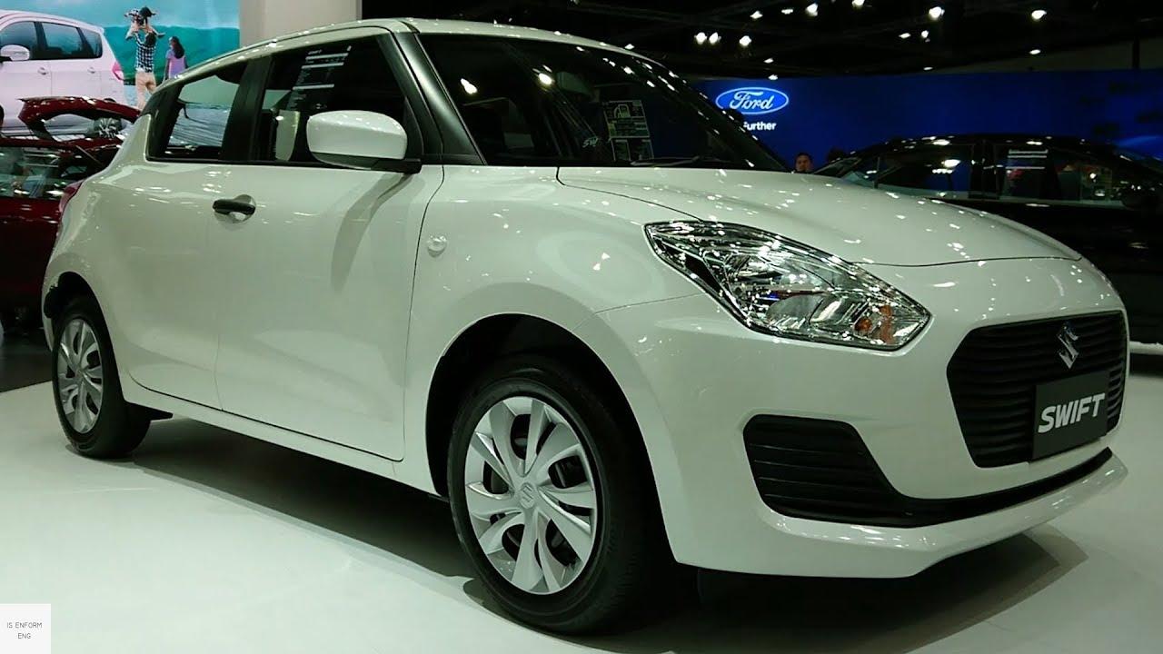 Suzuki Swift 2020 phiên bản 1.2AT tiêu chuẩn