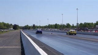 factory stock class from the 2015 nmra at mir