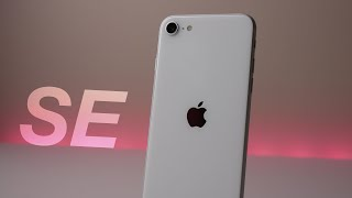 iPhone SE: Apple's Most Important Phone