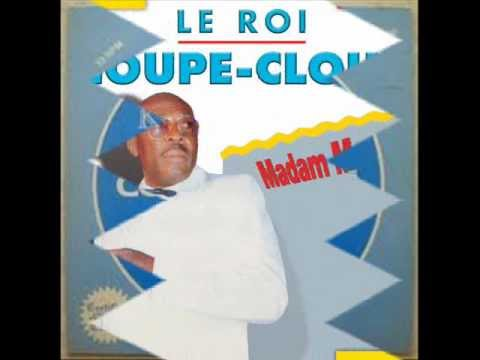 Coupé Cloué - Madam Marcel